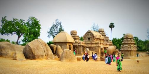 mahabalipuramchariot2